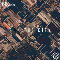 Anja Schneider - Run the City