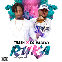Train - Ruka (Explicit)