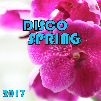 Various Artists - Disco Spring 2017
