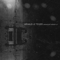 Arnaud Le Texier - Granular Therapy LP
