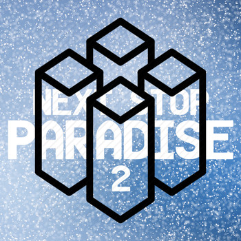 Various Artists - Next Stop: Paradise! 2