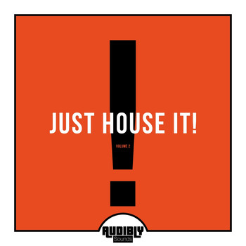 Various Artists - Just House It, Vol. 2