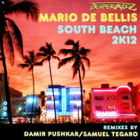 Mario De Bellis - South Beach 2k12