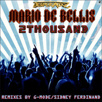 Mario De Bellis - 2Thousand