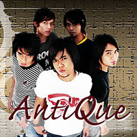Antique - Satu Bintang