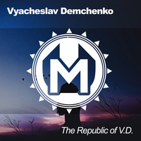 Vyacheslav Demchenko - The Republic Of V.D.