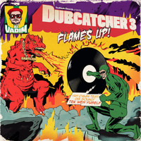 DJ Vadim - Dubcatcher, Vol. 3 (Flames up!)