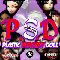 Dusty Vibes - Plastic Surgery Doll