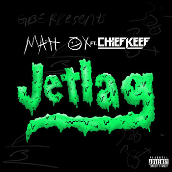 Matt Ox - Jetlag (Explicit)