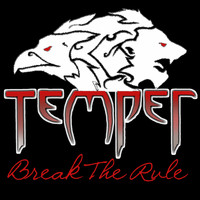 Temper - Break the Rule