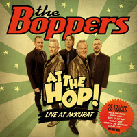 The Boppers - At the Hop - Live at Akkurat