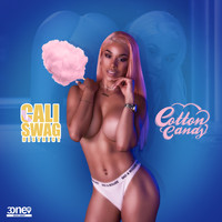 Cali Swag District - Cotton Candy (Explicit)