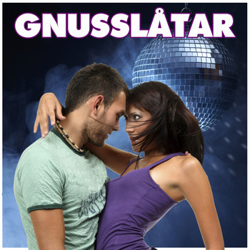 Various Artists - Gnusslåtar