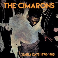 The Cimarons - Early Days 1970-1985