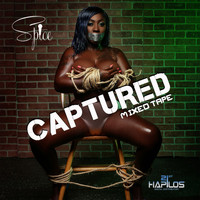Spice - Captured (Explicit)