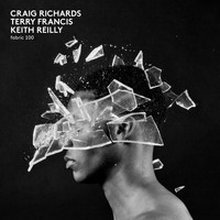 Craig Richard & Terry Francis & Keith Reilly - fabric 100: Craig Richards, Terry Francis & Keith Reilly