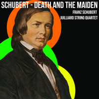 Robert Schumann - Schubert - Death and the Maiden