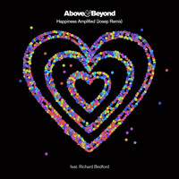 Above & Beyond feat. Richard Bedford - Happiness Amplified (Josep Remix)