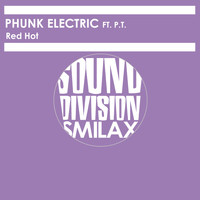 Phunk Electric - Red Hot