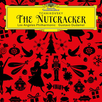 Los Angeles Philharmonic - Tchaikovsky: The Nutcracker, Op. 71, TH 14: No. 9 Waltz of the Snowflakes (Live at Walt Disney Concert Hall, Los Angeles / 2013)