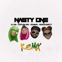 Lil' Kim - Nasty One Remix (feat. Stefflon Don, Kranium, HoodCelebrityy)