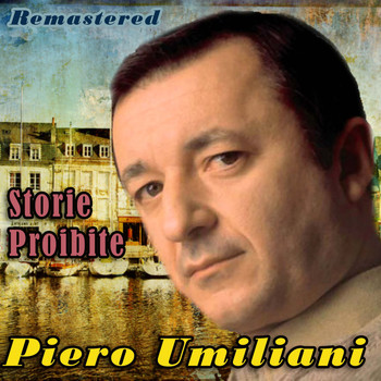 Piero Umiliani - Storie proibite (Remastered)