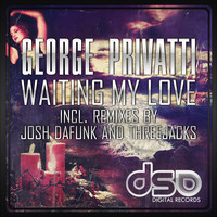 George Privatti - Waiting My Love EP