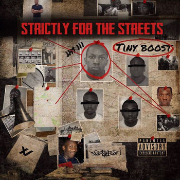 Tiny Boost - Strictly For The Streets (Explicit)