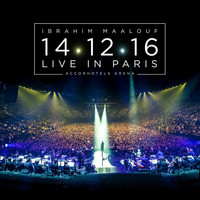 Ibrahim Maalouf - Ya Ha La (14.12.16 - Live In Paris)