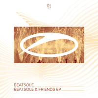 Beatsole - Beatsole & Friends EP