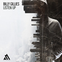 Billy Gillies - Listen Up