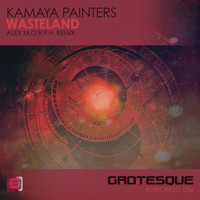 Kamaya Painters - Wasteland (Alex M.O.R.P.H. Remix)