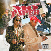 Rich The Kid - Mo Paper (Explicit)