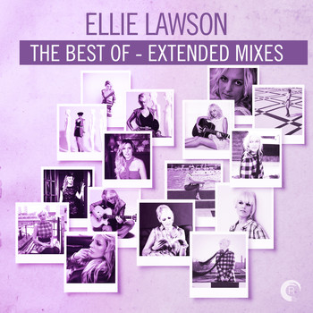 Ellie Lawson - The Best Of (Extended Mixes)
