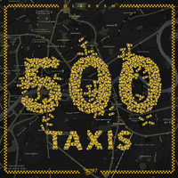 Olexesh - 500 Taxis (Explicit)
