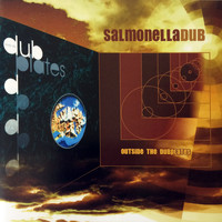 Salmonella Dub - Outside the Dubplates