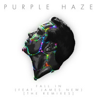 Purple Haze - Fall In (feat. James New) [The Remixes]