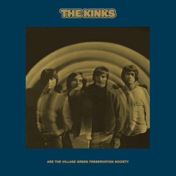 The Kinks - Village Green Overture (Preservation Version - Stereo)