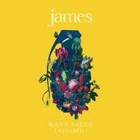 James - Many Faces (Acoustic)