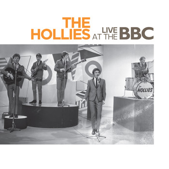 The Hollies - Live at the BBC