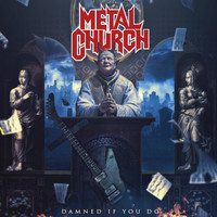 Metal Church - Out of Balance