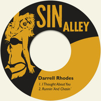 Darrell Rhodes - I Thought About You