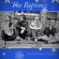 The Reptones - Christmas Tonight