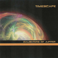 Timescape - Daughters of Jupiter
