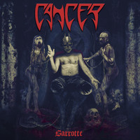 Cancer - Garrotte (Explicit)