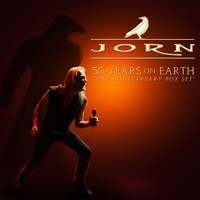Jorn - 50 Years on Earth (the Anniversary Box Set)
