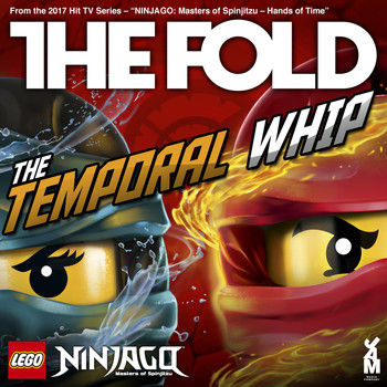 The Fold - Lego Ninjago - The Temporal Whip