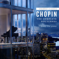 Jenny Lin - Chopin: The Complete Nocturnes