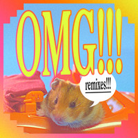 Yelle / - OMG!!! (+Remixes)