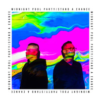 Midnight Pool Party - Stand a Chance